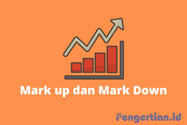 Mark up dan Mark Down 1 2