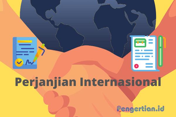 Perjanjian Internasional 1 2