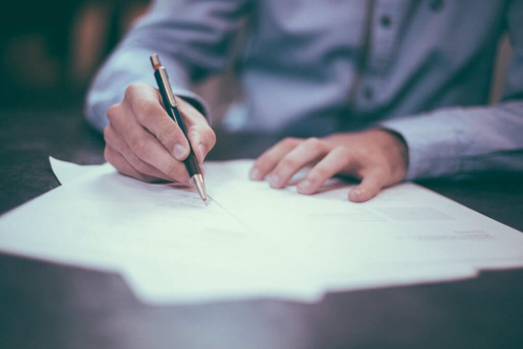 Contoh Teks Prosedur Kompleks Membuat Dokumen Penting