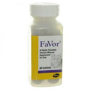 Pfizer FaVor