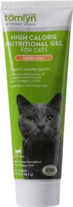 Tomlyn Nutri Cal High Calorie Nutritional Gel for Cat
