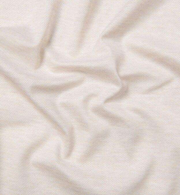 Cotton Pique Diamond