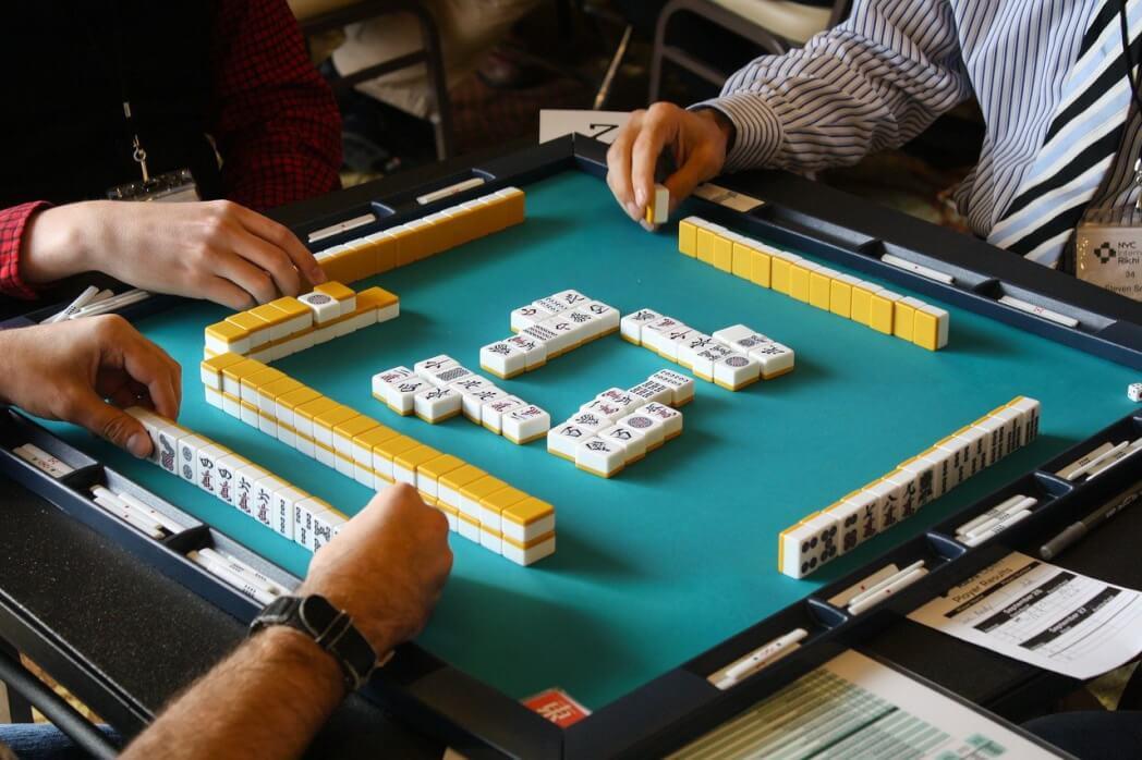 Inilah Cara Bermain Mahjong Soul Game Mahjong Virtual Paling Keren